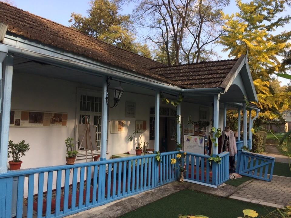 Мемориальный дом-музей Марко-Вовчок