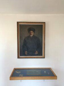 Дом-музей им. Бекмурзы Пачева