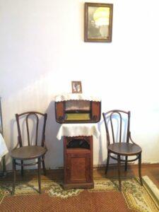 Мемориальный музей-квартира А. А. Шогенцукова